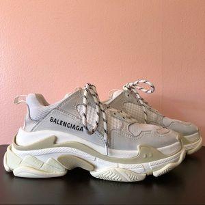 Balenciaga Triple S Women Sneaker